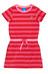Finkid Missi jurk Kinderen rood